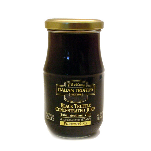 Black Truffle Concentrated Juice