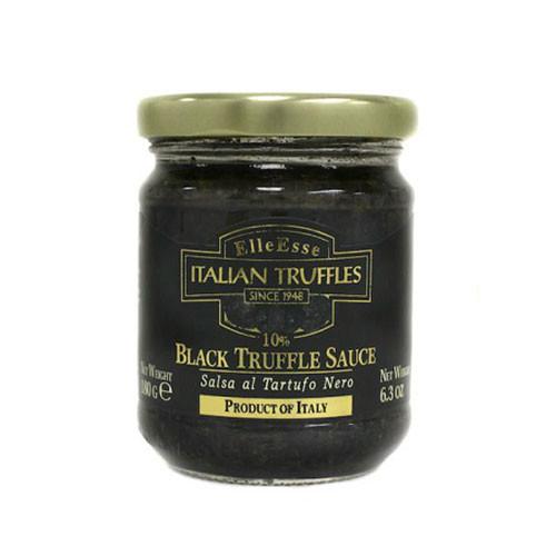 Black Truffle Sauce