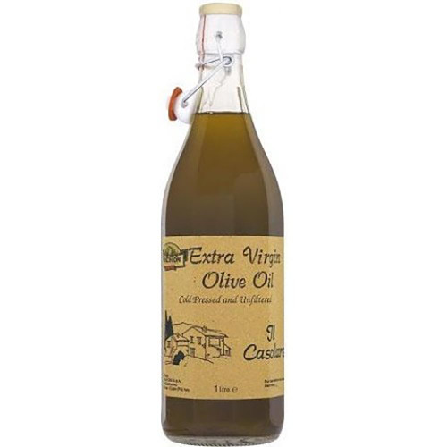 Il Casolare Italian Extra Virgin Olive Oil
