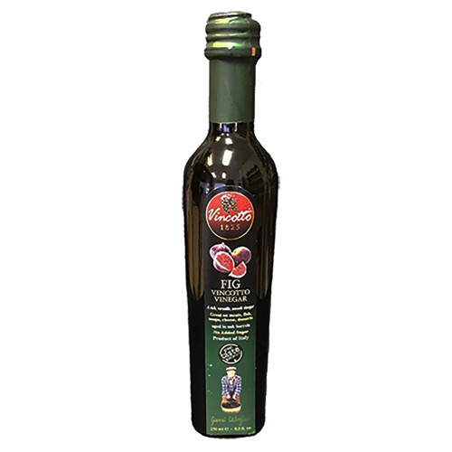 Fig Vincotto Vinegar