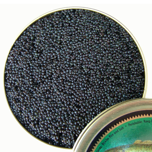 American Bowfin Caviar