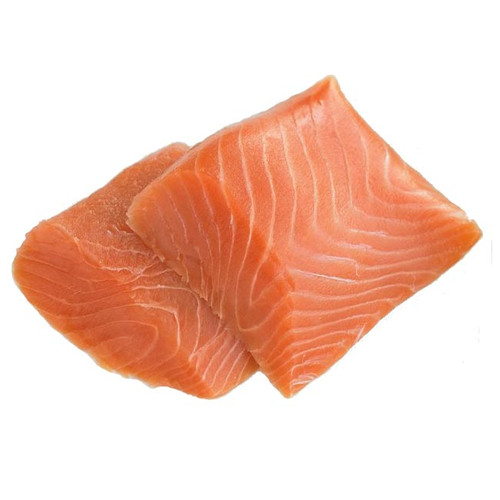 Cold Smoked Salmon Fume