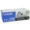 Brother TN-350 Toner Cartridge