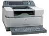 HP Digital Sender 9250c - 600 dpi x 600 dpi -Document scanner