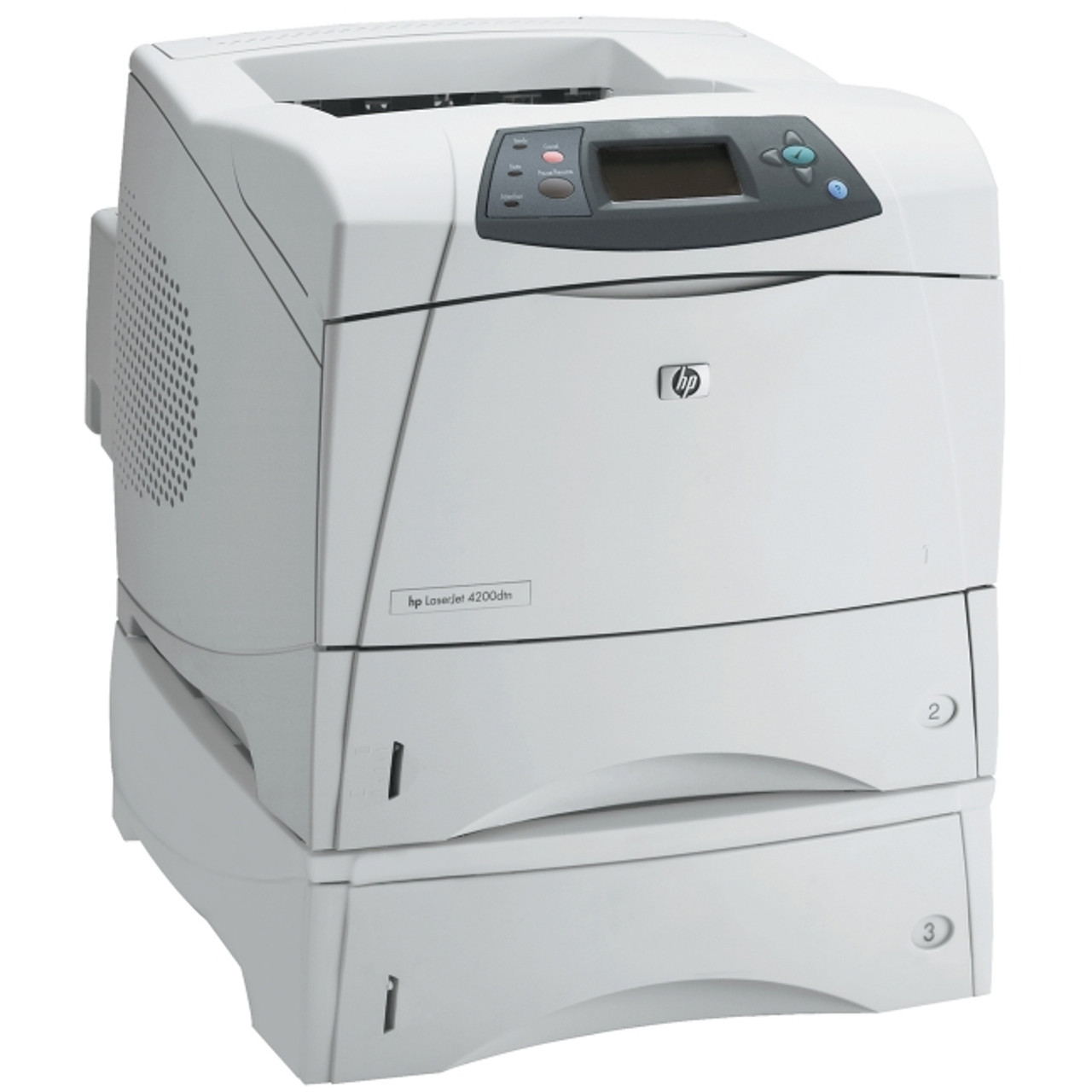 HP LaserJet 4200dtn - Q2428A - HP Laser Printer for sale