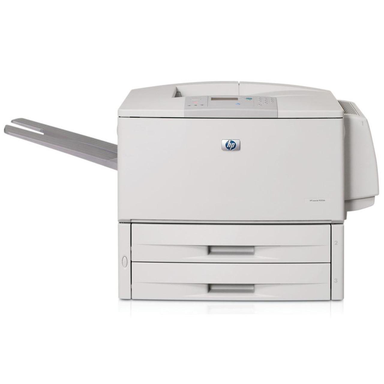 HP LaserJet 9000 - C8519A - HP 11x17 Laser Printer for sale