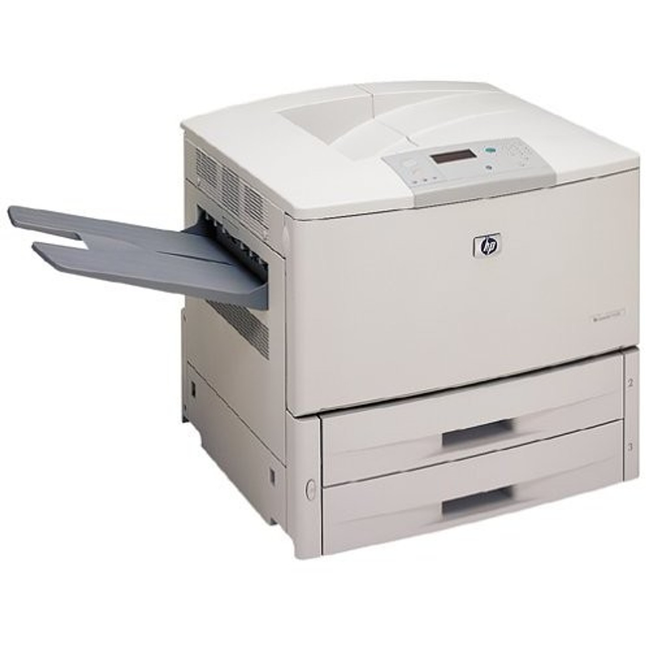 HP LaserJet 9050 - Q3721A - HP 11x17 Laser Printer for sale