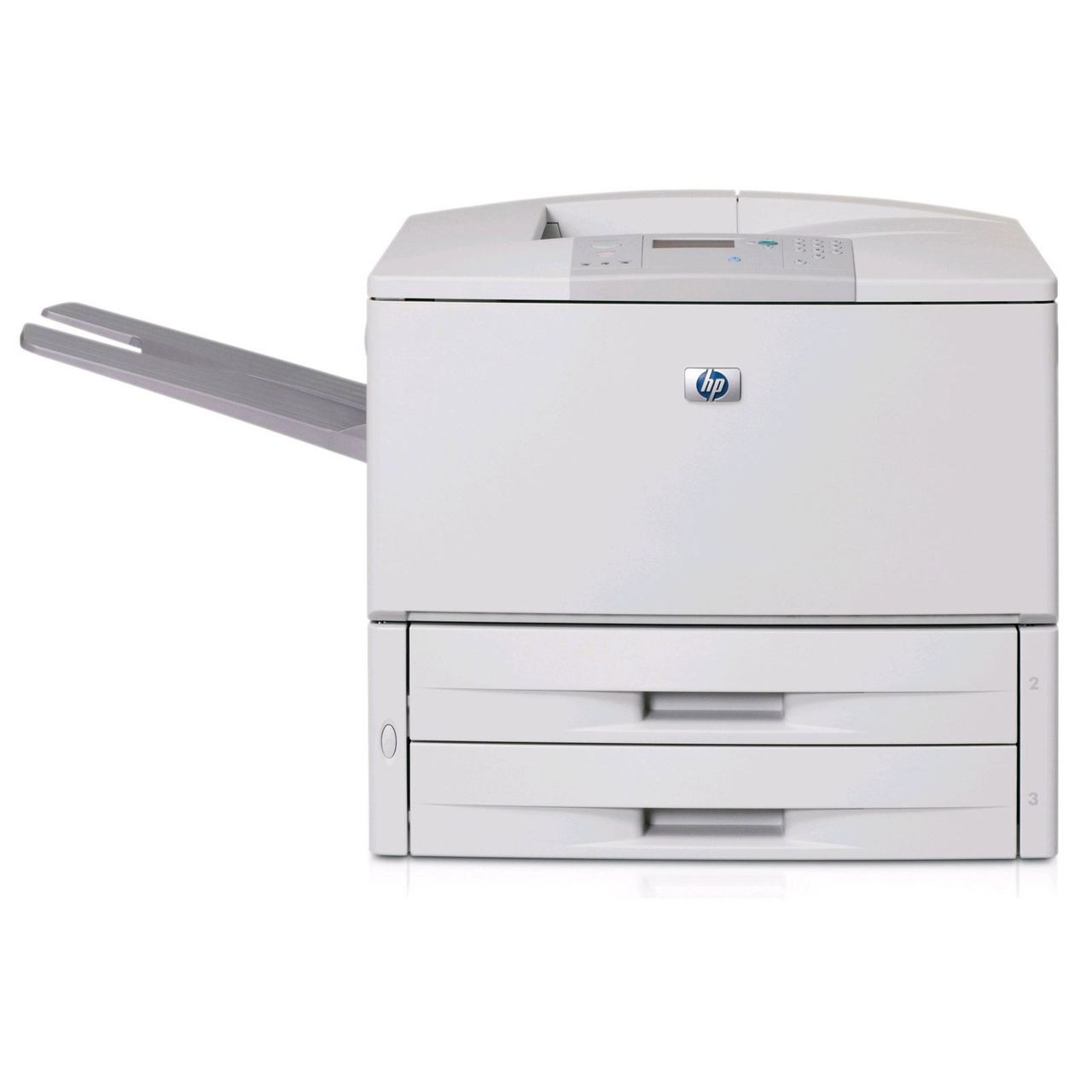 HP LaserJet 9050DN - Q3723A - HP 11x17 Laser Printer for sale