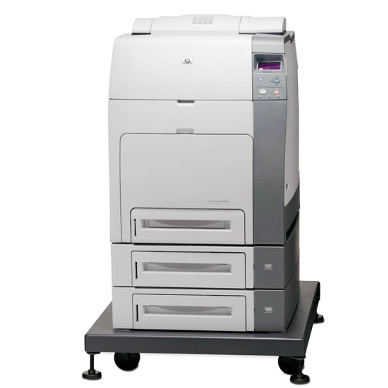 HP Color LaserJet 4700dtn (Q7494A#ABA) HP Laser Printer for sale