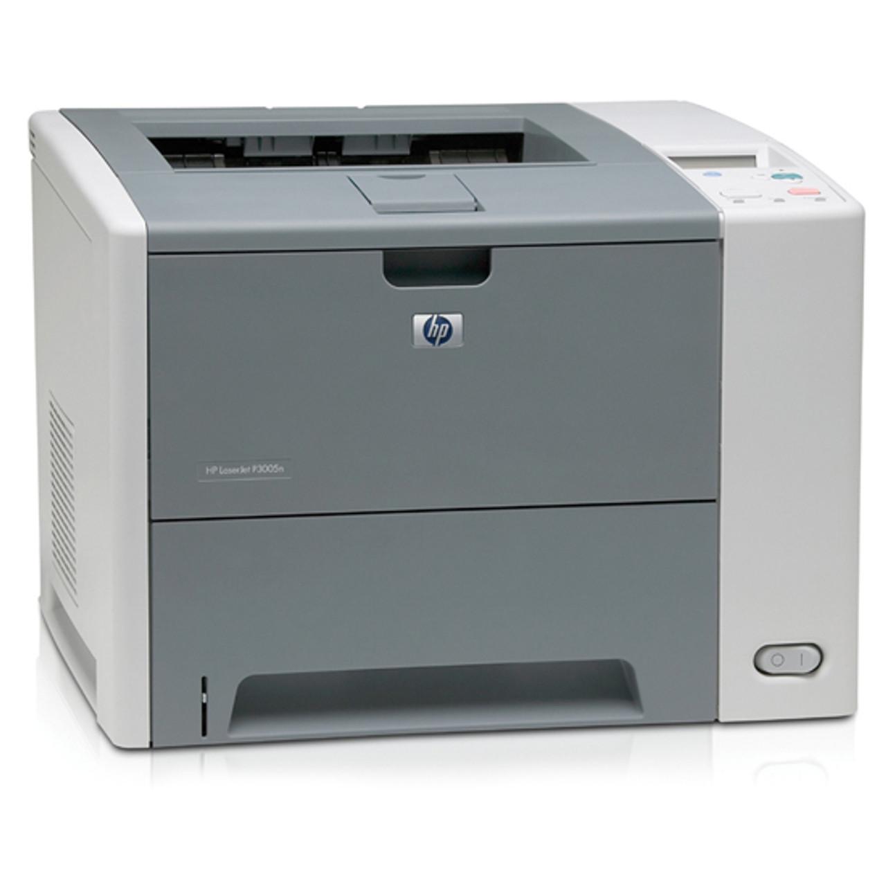 HP LaserJet P3005d - Q7813A - HP Laser Printer for sale