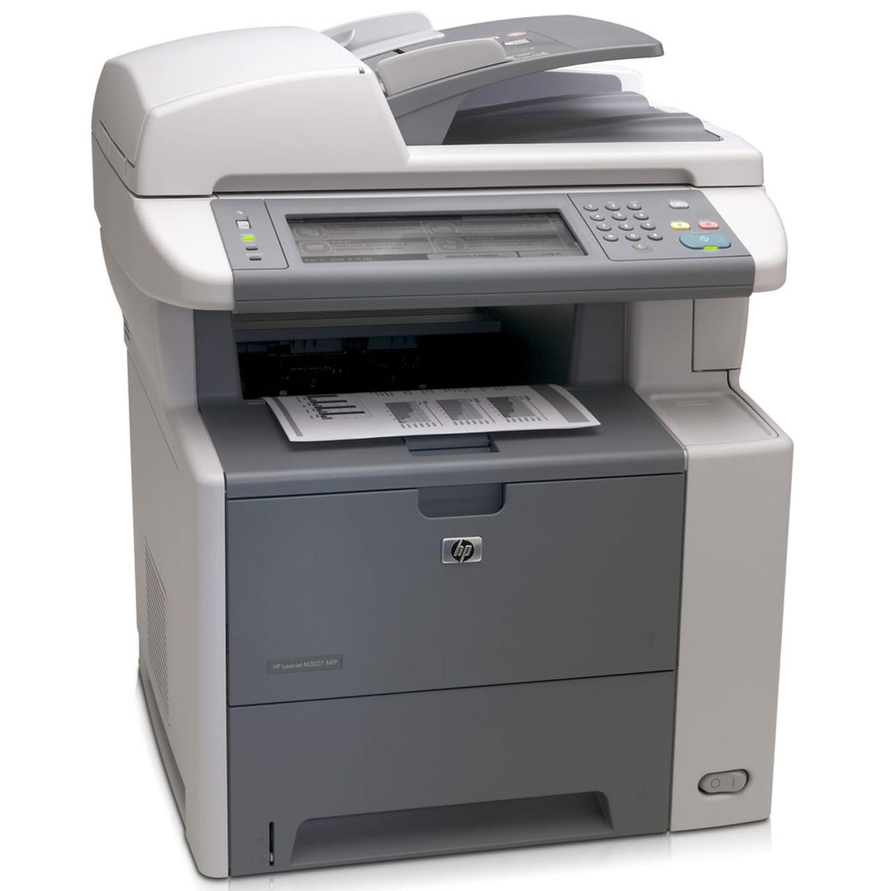 HP LaserJet M3027 - CB416A - HP Laser Printer for sale