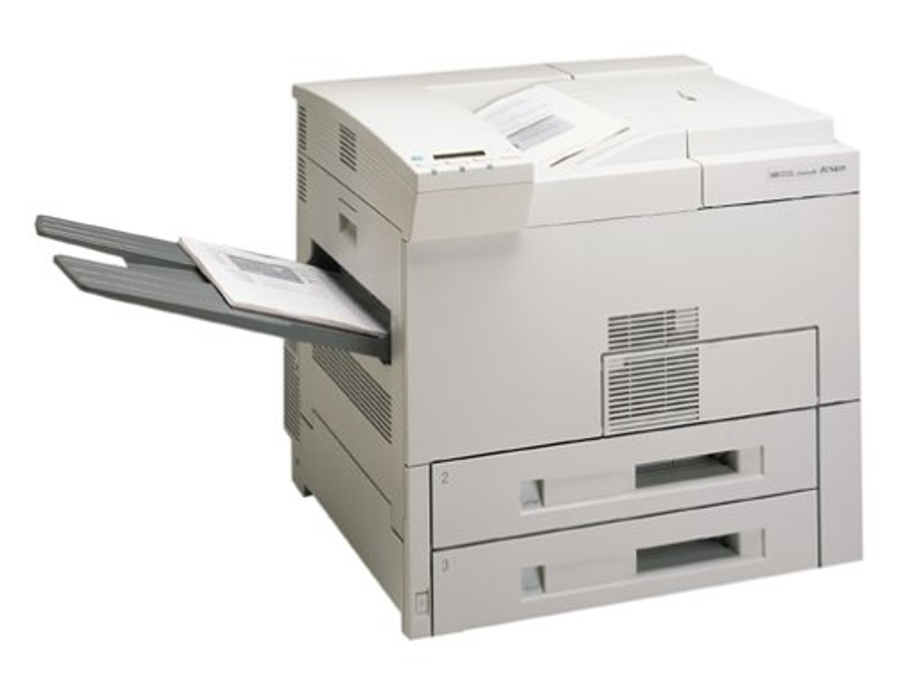 HP LaserJet 8000n - C4086A#ABA - HP 11x17 Laser Printer for sale