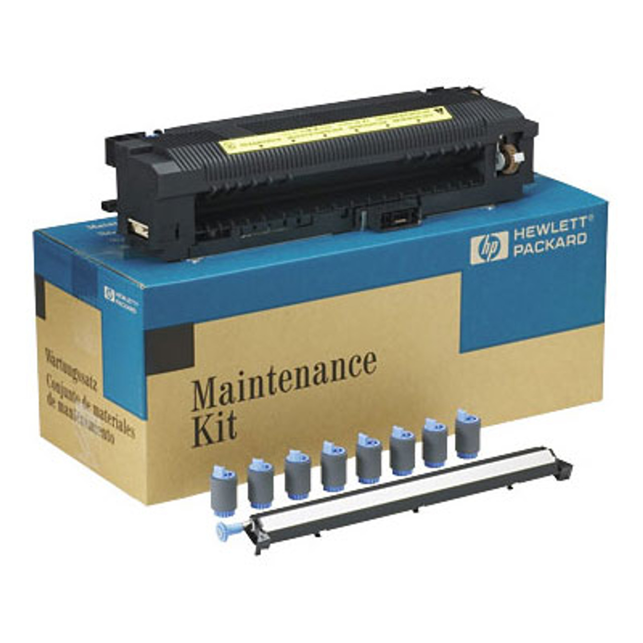 HP 8000 Maintenance Kit  - New