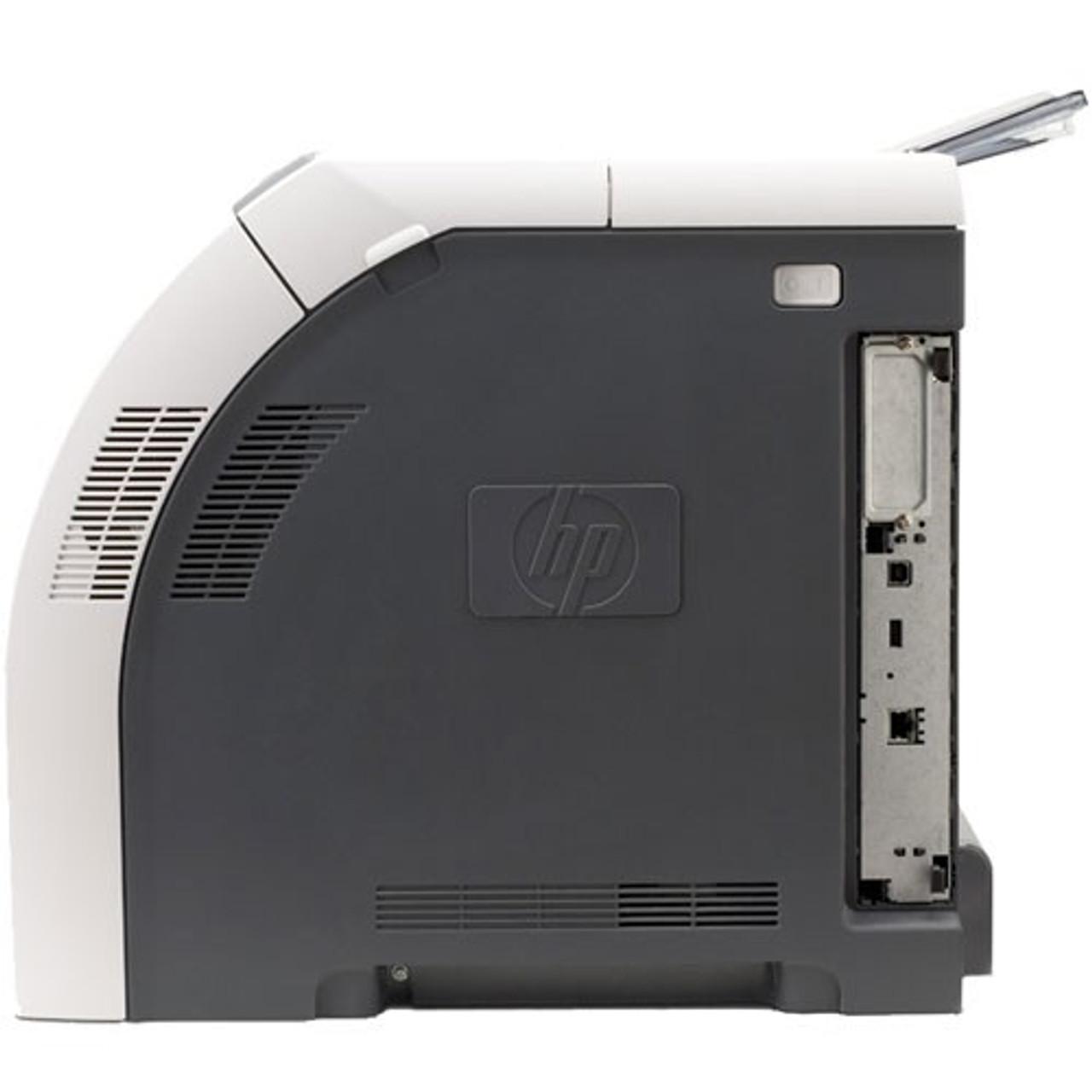 HP Color LaserJet 3800dn Color Laser printer -22 ppm -350 sheet