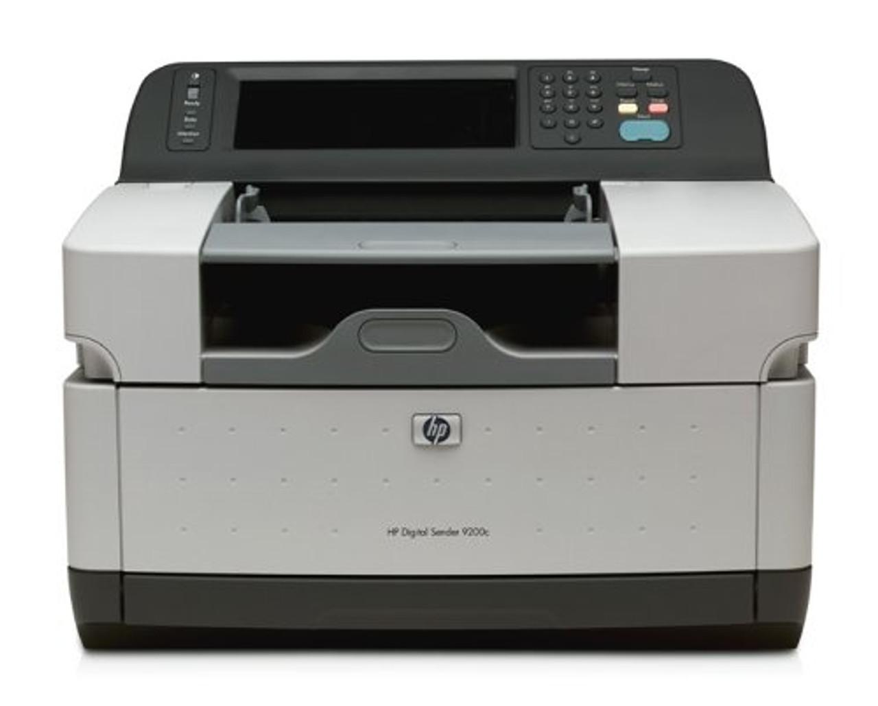 HP Digital Sender 9200c Q5916AR Document scanner