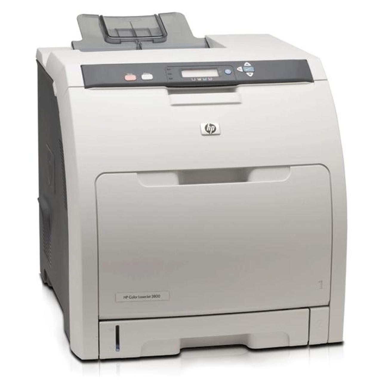 HP Color LaserJet 3800n - Q5982A - HP Laser Printer for sale