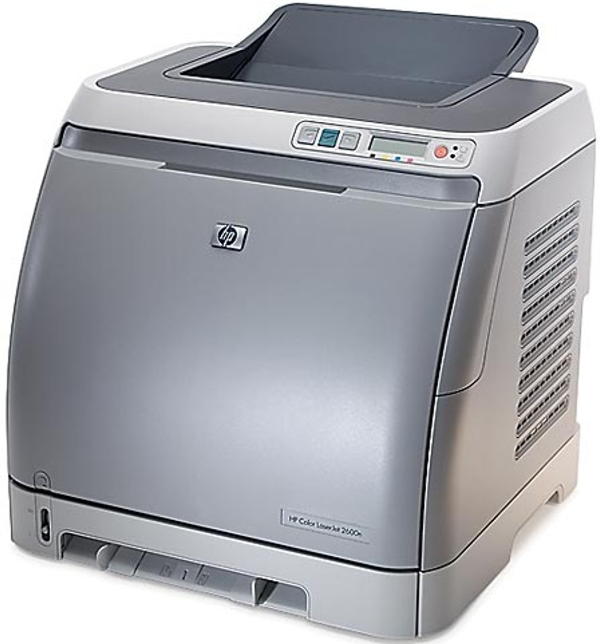HP Color LaserJet 2600n - Q6455A -  HP Laser Printer for sale