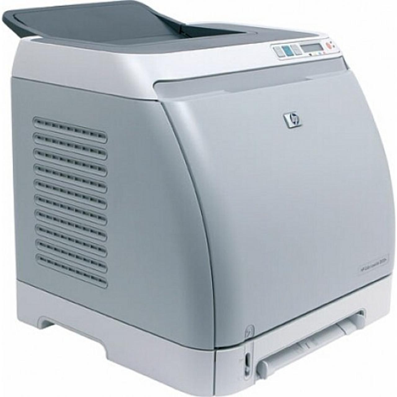 HP Color LaserJet 2605dn - Q7822A - HP Laser Printer for sale