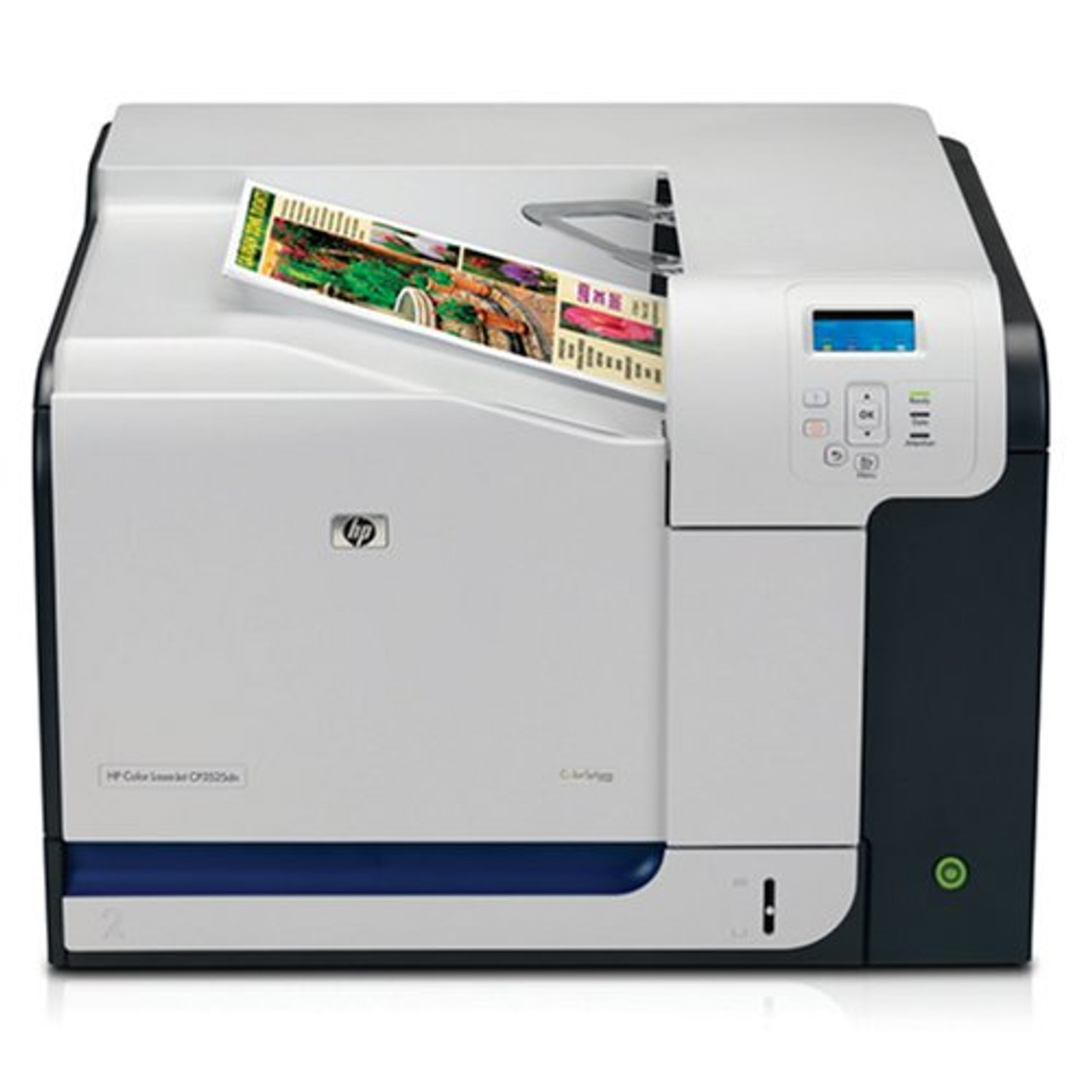 HP Color LaserJet CP3525dn - CC470A - HP Laser Printer for sale