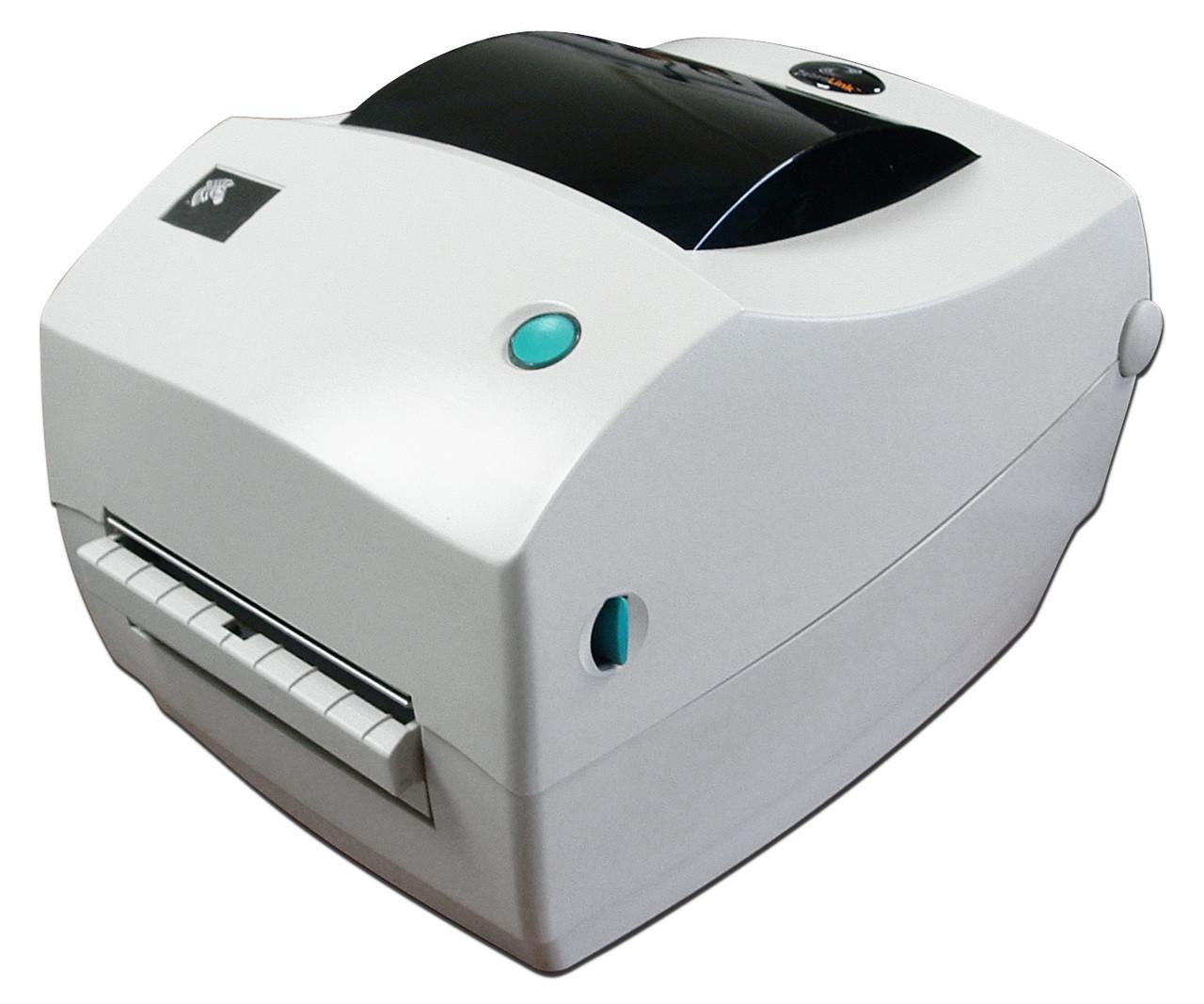 Zebra TLP 2844 Thermal Barcode Printer