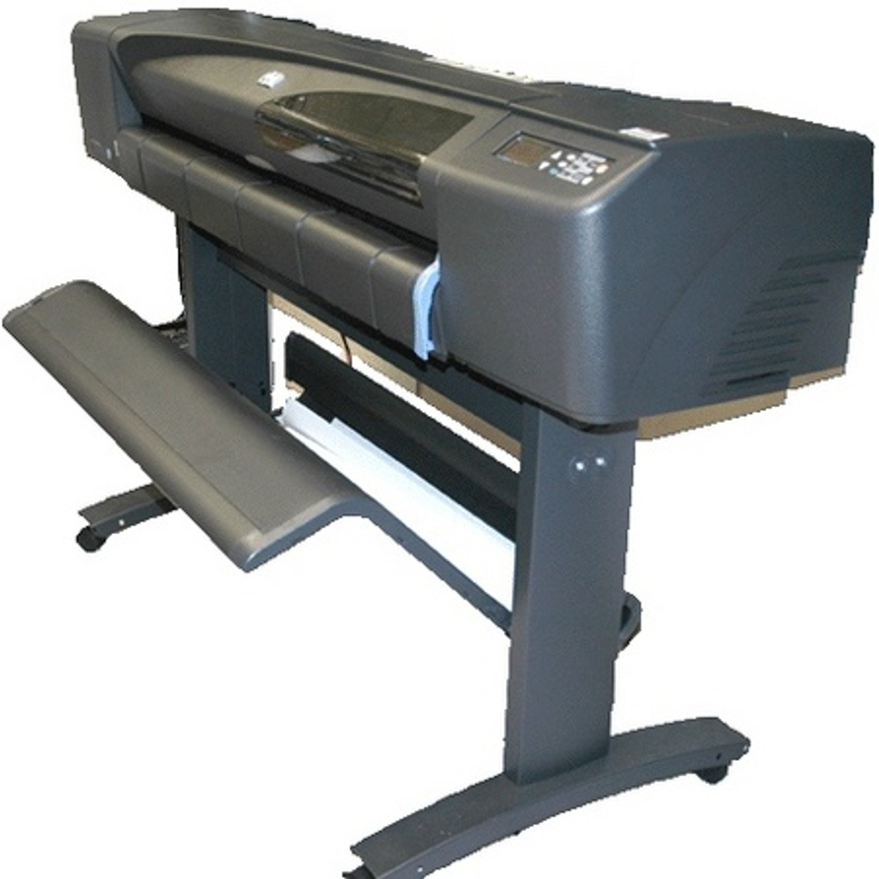 HP 800 plotter for sale
