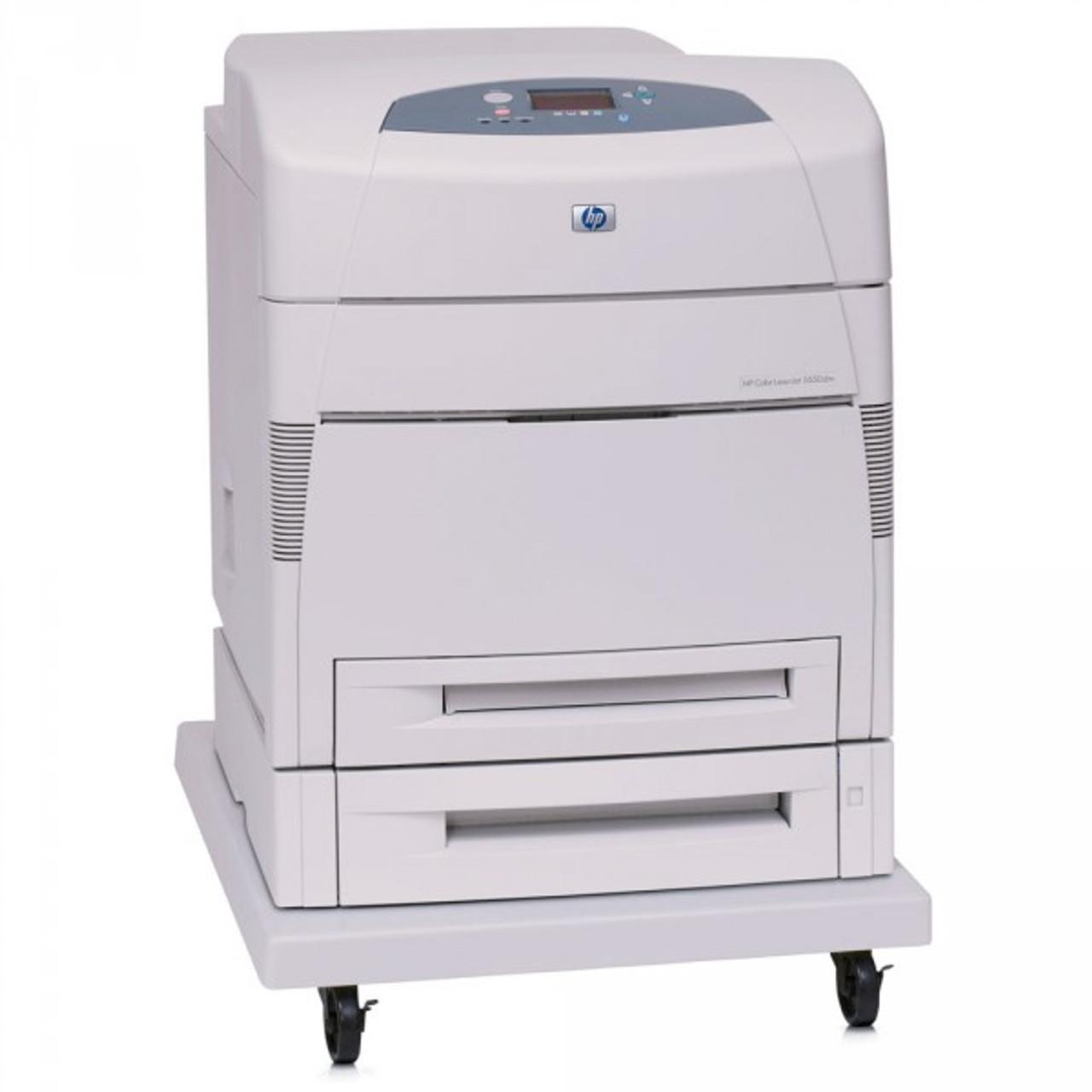 HP Color LaserJet 5550dtn - Q3716AR - HP Laser Printer for sale