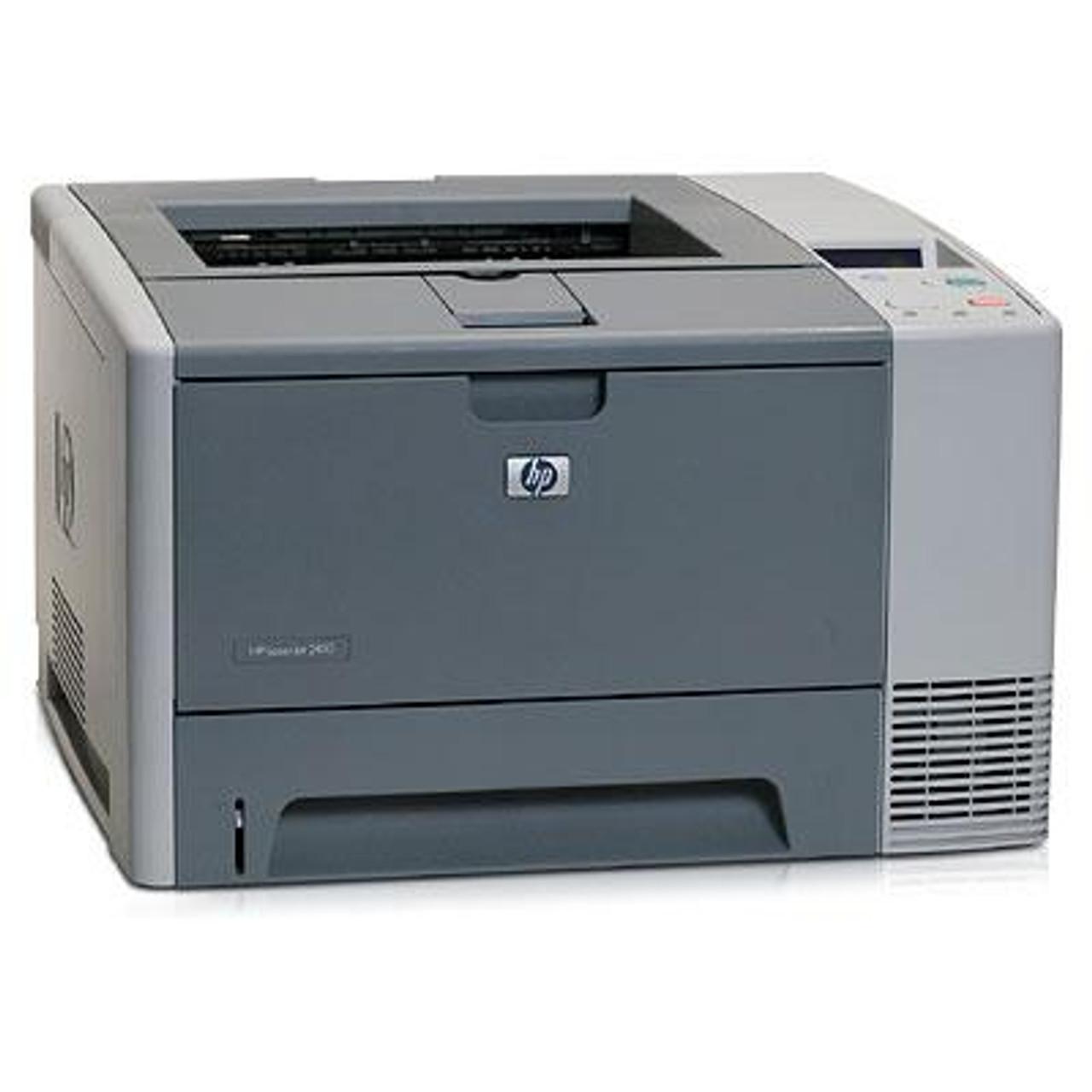 HP Laserjet 2420 Refurbished - Q5956A - HP Laser Printer for sale