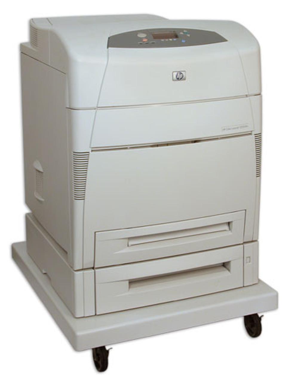 HP Color LaserJet 5550dtn - C9658A- HP Laser Printer for sale