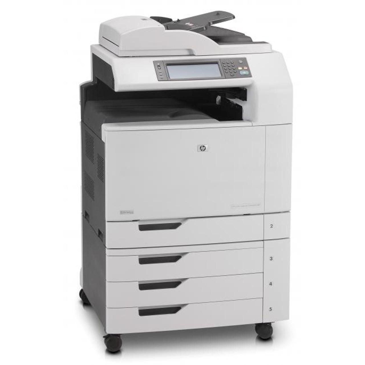 HP Color LaserJet CM6040f - Q3939A - HP Color Laser Printer for sale