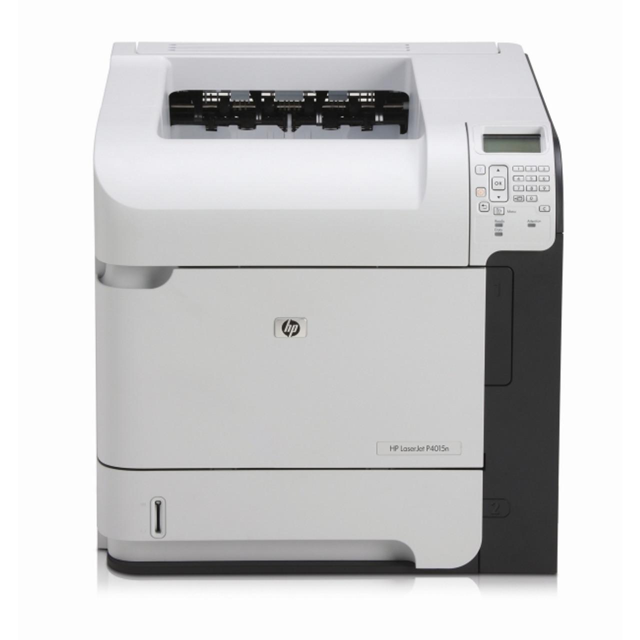 HP LaserJet P4015dn - CB526AR - HP Laser Printer for sale