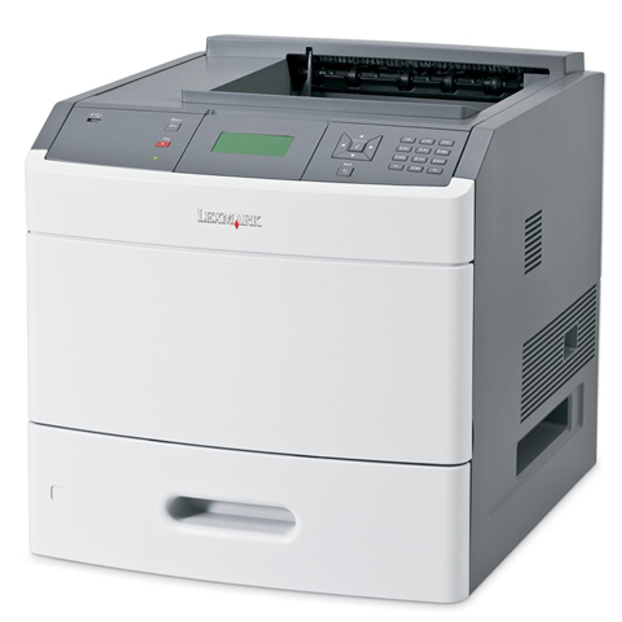 Lexmark T654dn - 30G0300 - Lexmar Laser Printer for sale