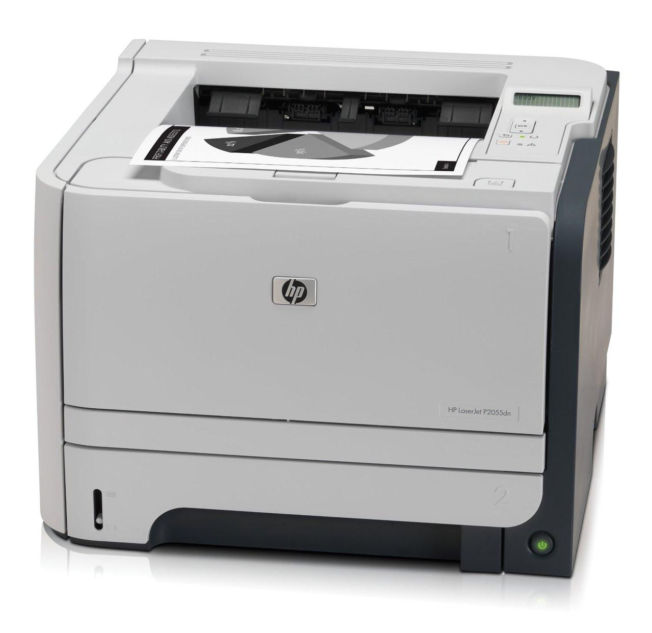 HP Laserjet P2055dn - CE459ARF - HP Laser Printer for sale