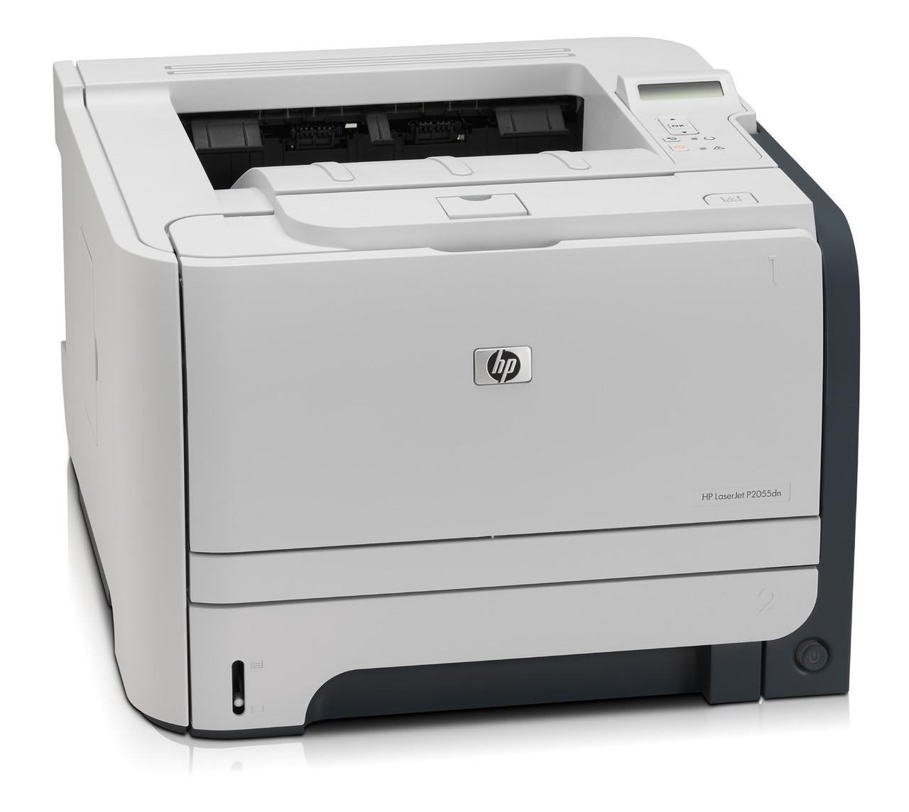 HP Laserjet P2055dn - CE459AR - HP Laser Printer for sale