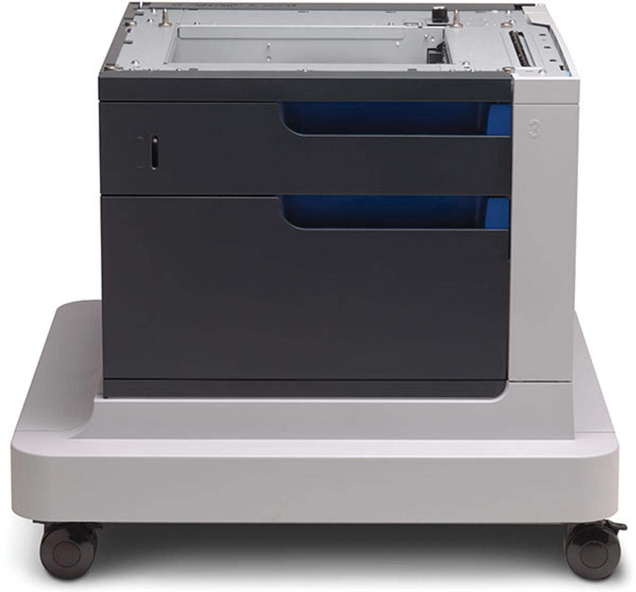 500 Sheet Optional Paper Tray Cabinet for HP CP4025 CP4525