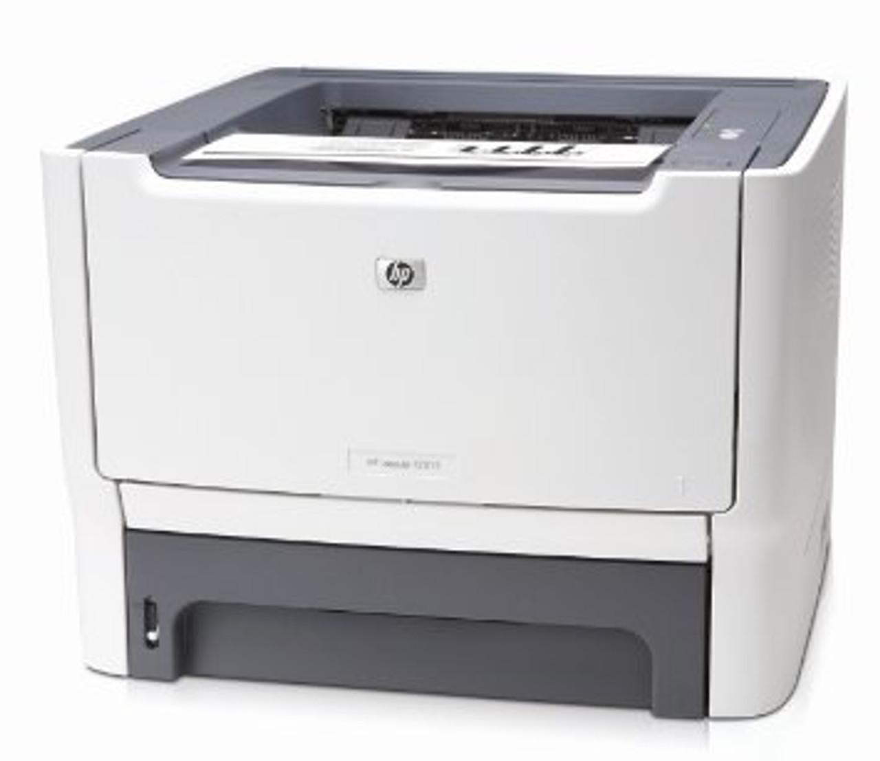 HP LaserJet P2015dn - CB368A - HP Laser Printer for sale