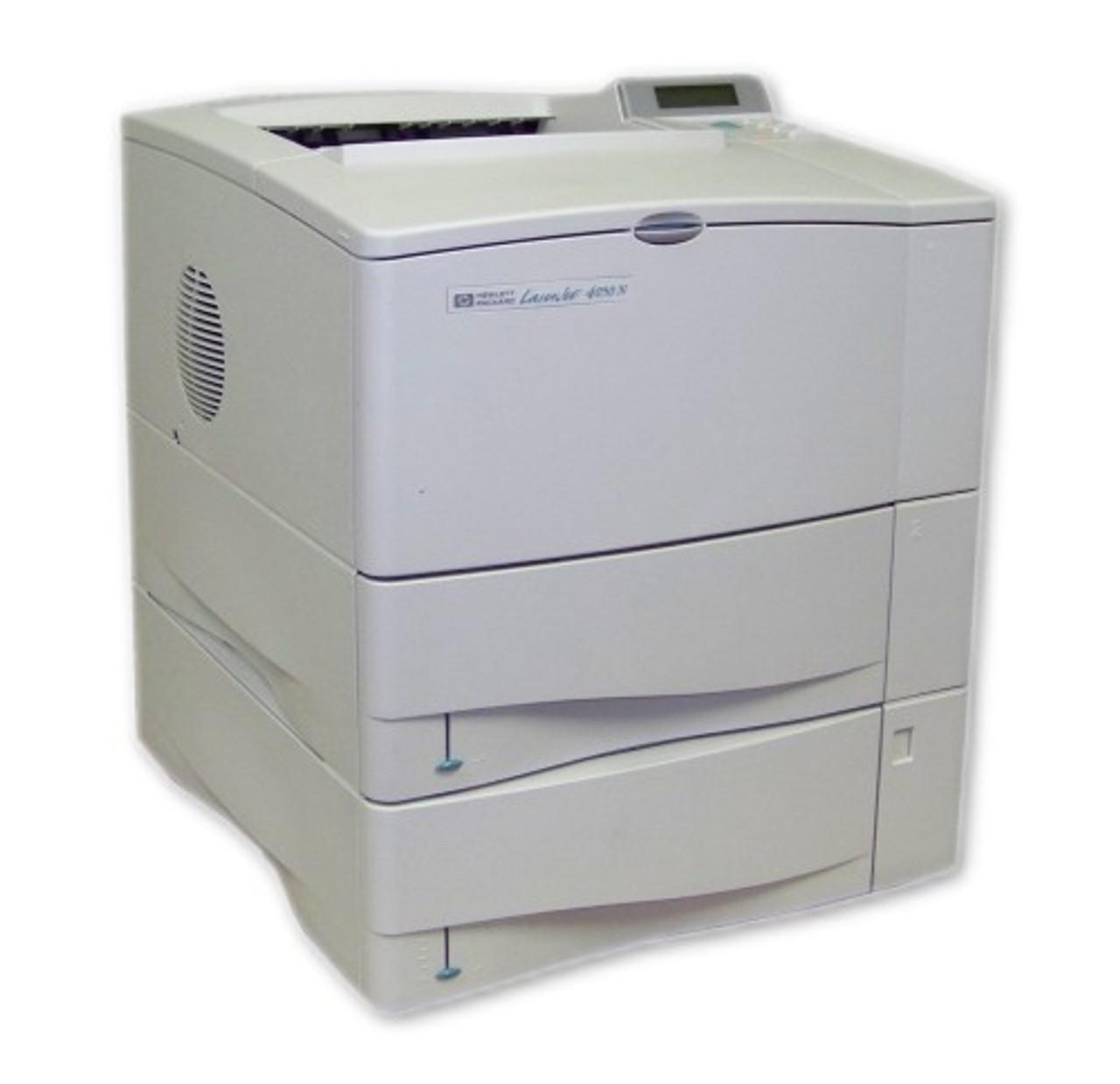 HP LaserJet 4100dtn - C8052A - HP Laser Printer for sale