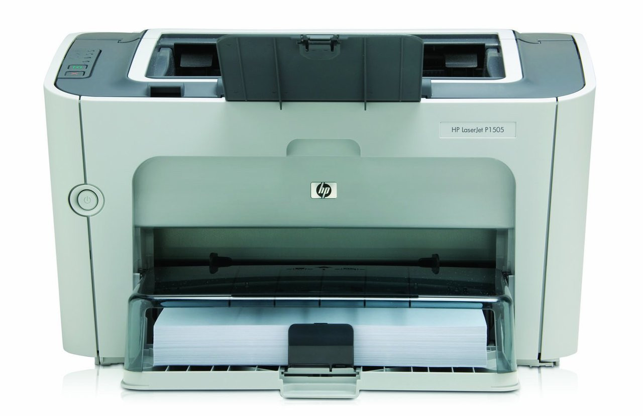 HP LaserJet P1505 - CB413A - HP Laser Printer for sale