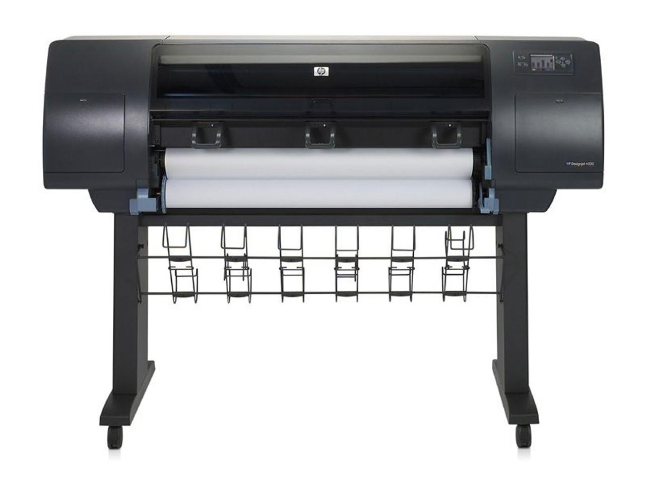 hp designjet 4000ps q1274a hp plotter for sale rh printerstop com hp designjet 4000 service manual.pdf hp designjet 4000 specifications