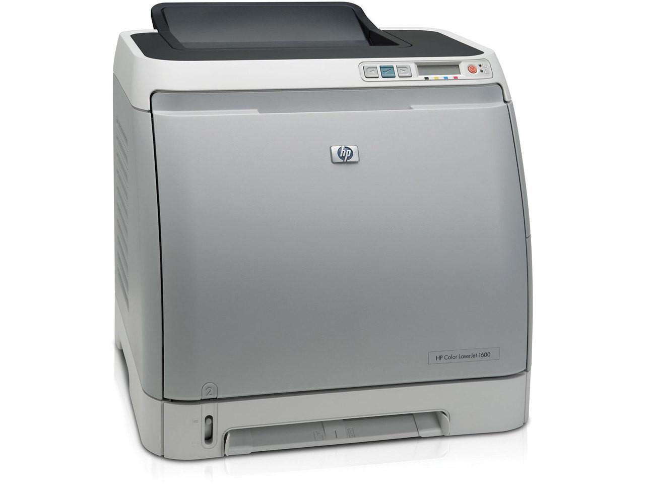 HP Color LaserJet 1600 - CB373A -  HP Laser Printer for sale