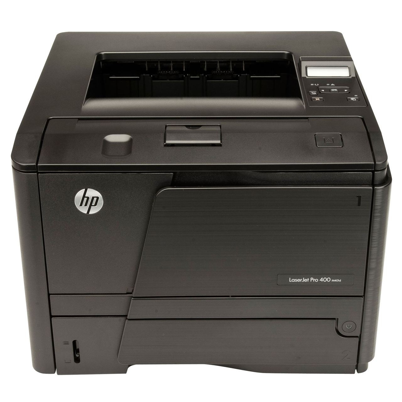 HP LaserJet Pro 400 M401N laser printer, 35 ppm