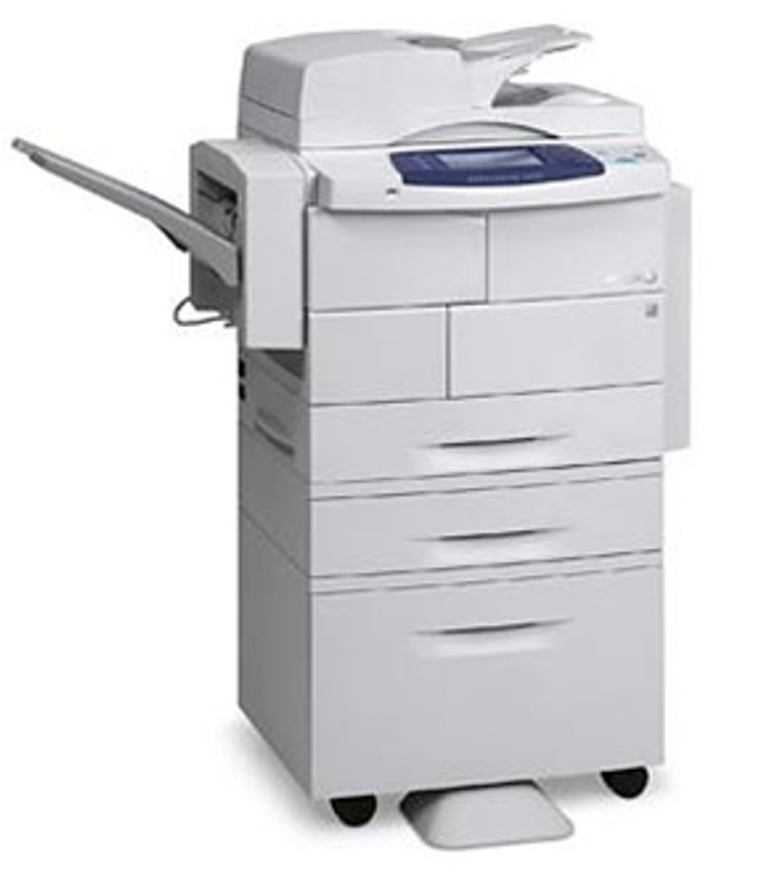 Xerox WC4250XF Copier MFP Laser Printer