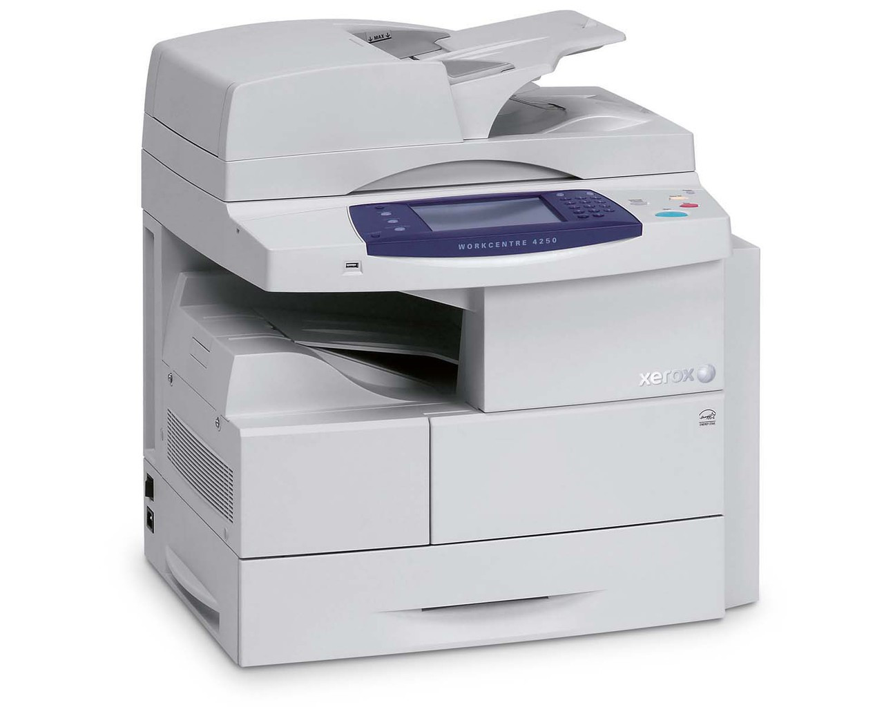 Xerox WC4250X Copier MFP Laser Printer