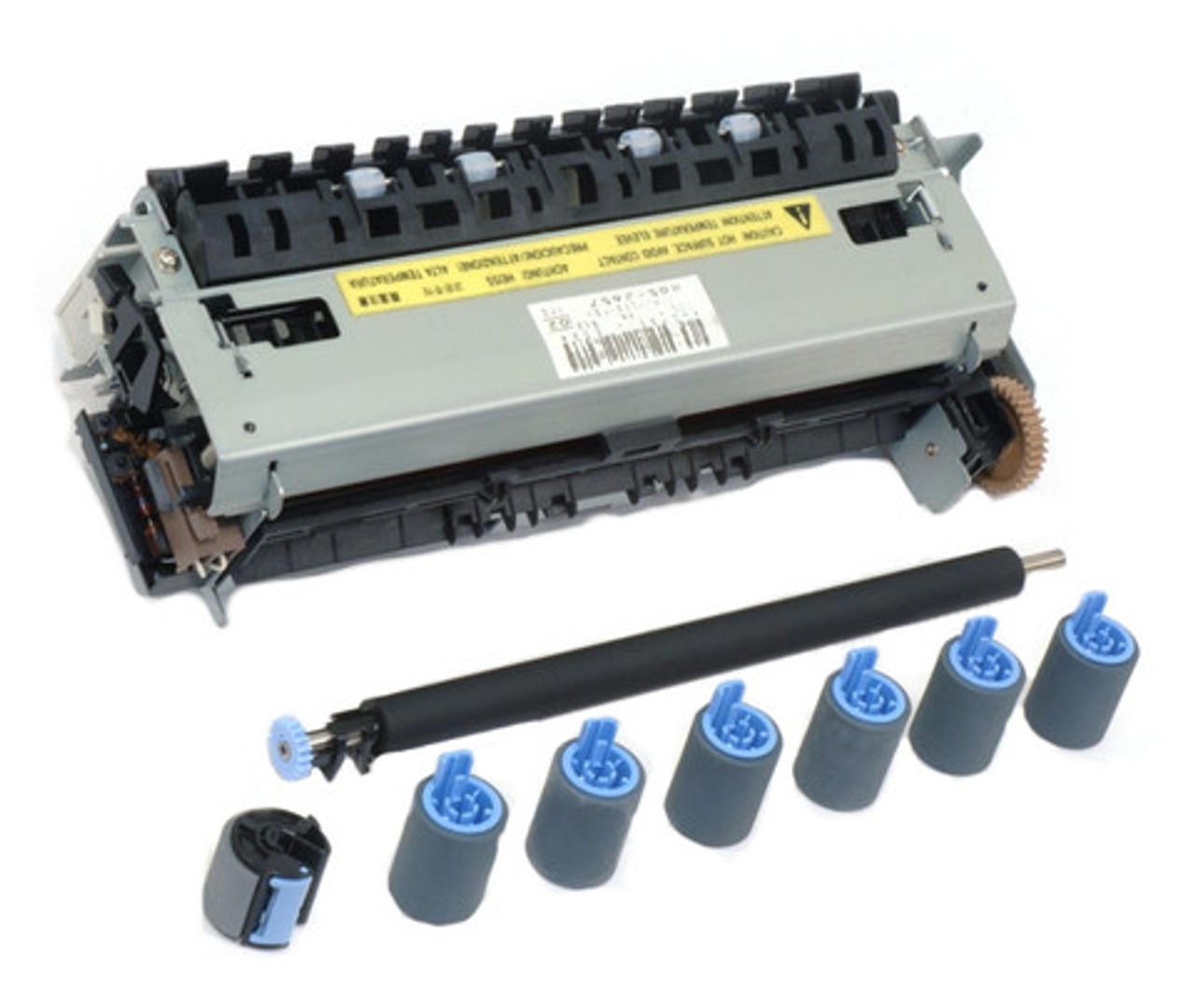 HP Laserjet 4000 Maintenance kit