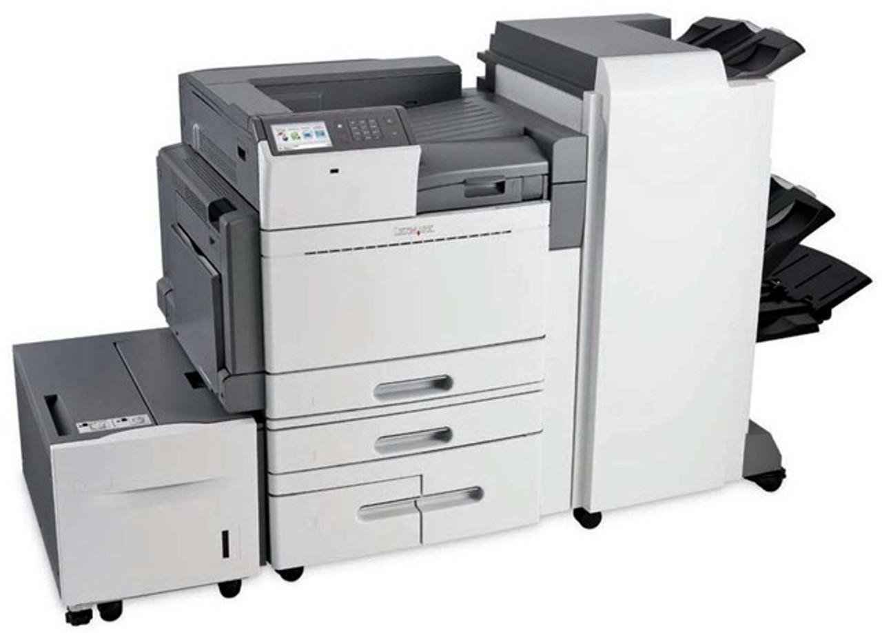 Lexmark C950de Color Laser Printer