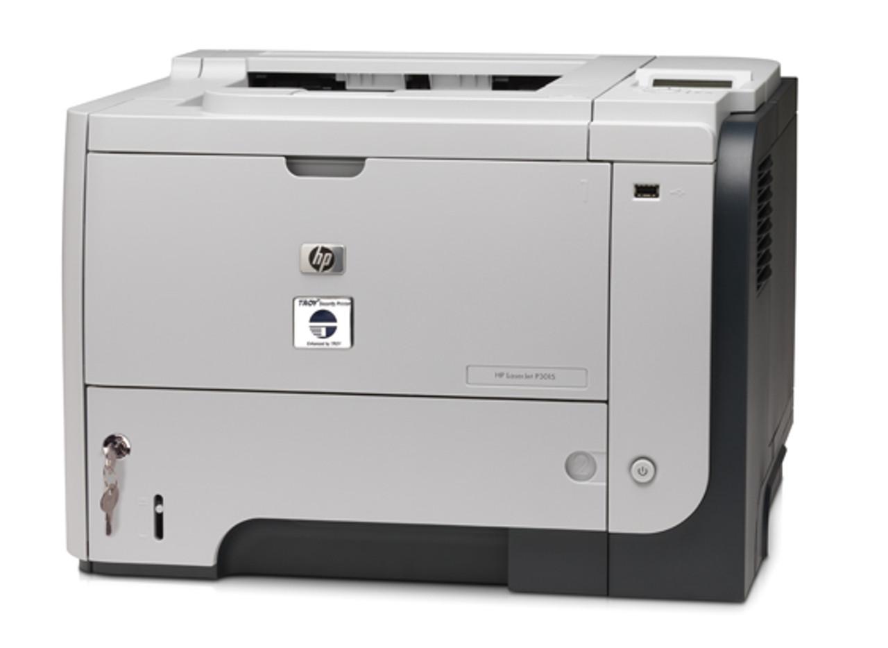 TROY Secured HP LaserJet P3015n - 01-02020-111 - HP Laser Printer for sale