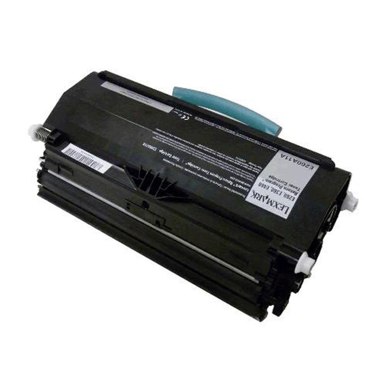 Lexmark e360/ e460 Toner Cartridge - Compatible
