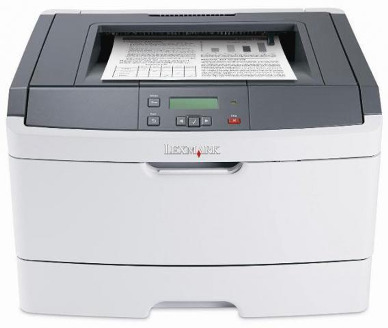 Lexmark E360d - 34S0400 - Lexmark Laser Printer for sale