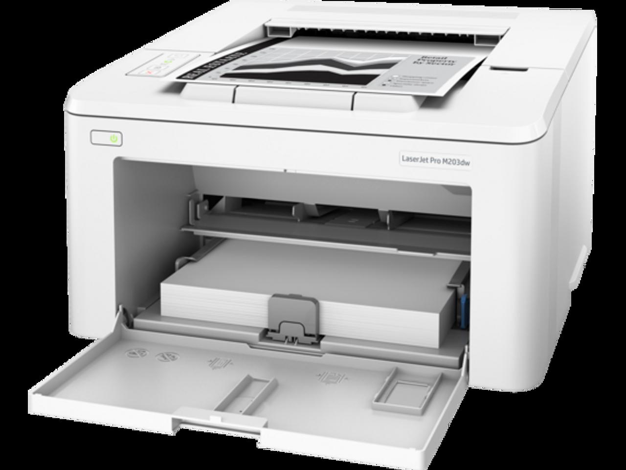 HP LaserJet Pro M05dw - G3Q47AR#BGJ  - HP Laser Printer for sale