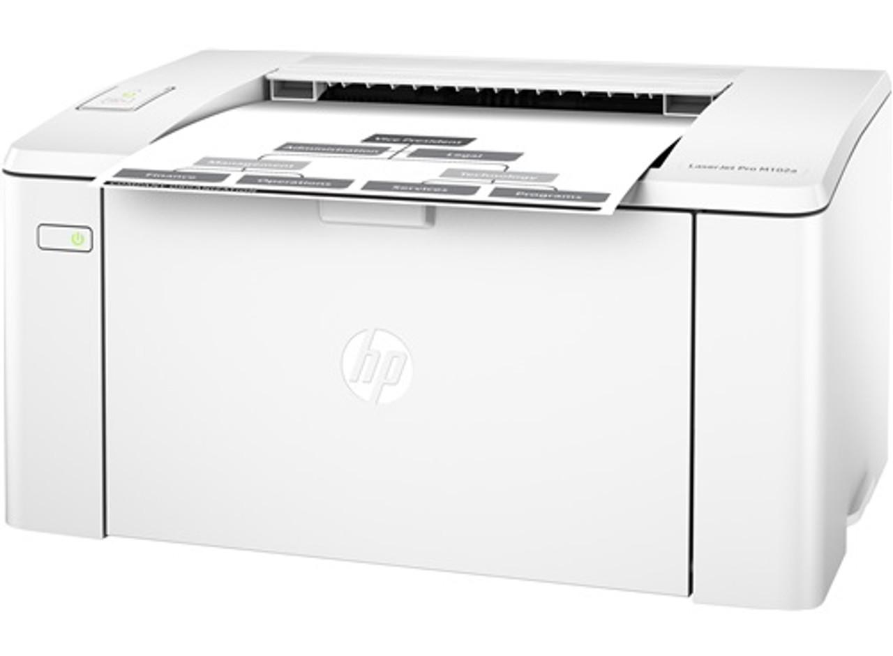 HP LaserJet Pro M102w Laser Printer - G3Q35A#BGJ  - HP Laser Printer for sale