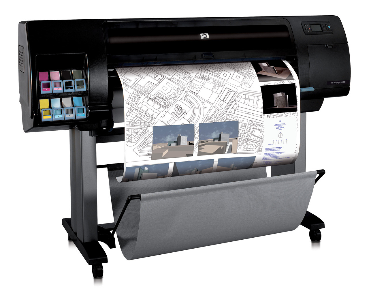HP DesignJet 4500PS  - Q6653A - HP plotter for sale